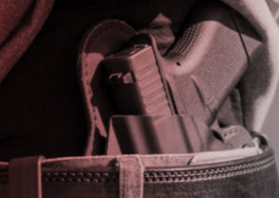 USCCA Concealed Carry & Home Defense Fundamentals